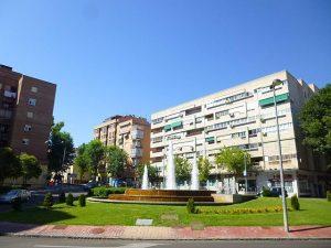 Avenida de Andalucía, Valdemoro
