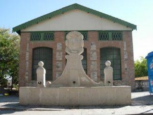 Fuente de la Villa Valdemoro